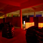 Lasergame Berlin Red Base