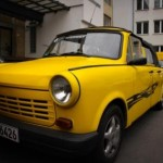 Trabant Tour Berlin